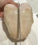 halv breast